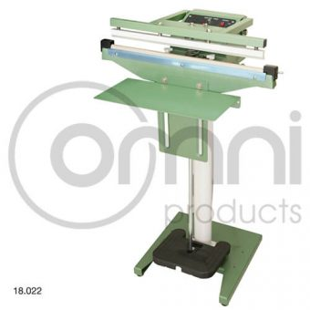 Foot operated Heat Sealers