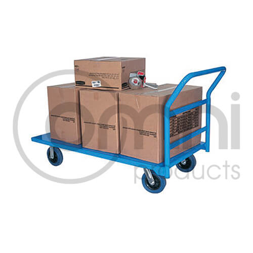 Platform Trolleys - Heavy Duty