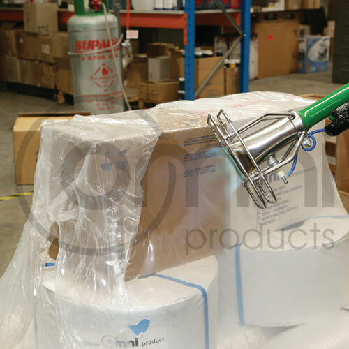 Pallet Heat Shrink Film