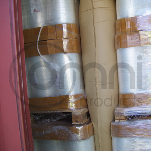 Dunnage Inflatable Bags