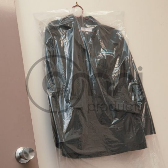 Dry Cleaners Bags