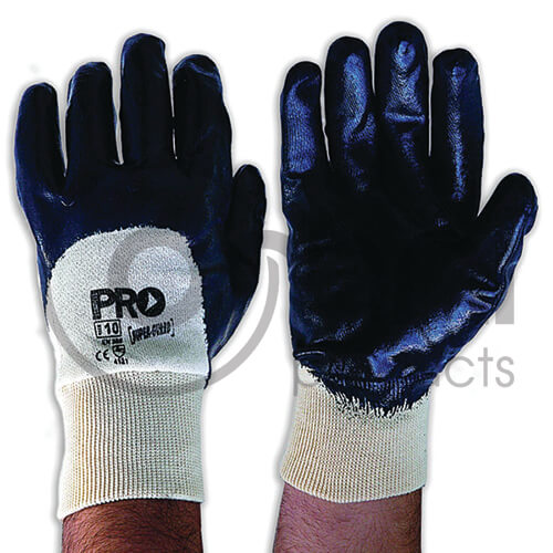 Hercules Gloves