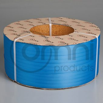 Poly Strapping - Machine Grade
