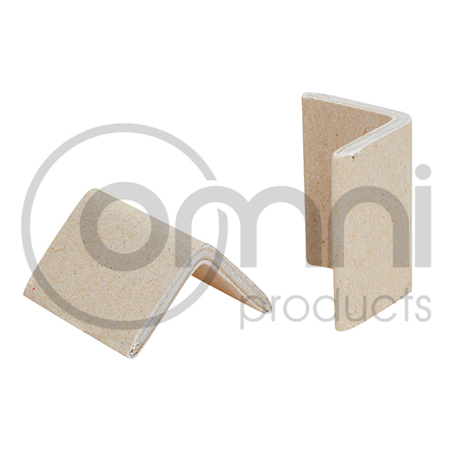 Strapping Guard Edge Protectors - Cardboard