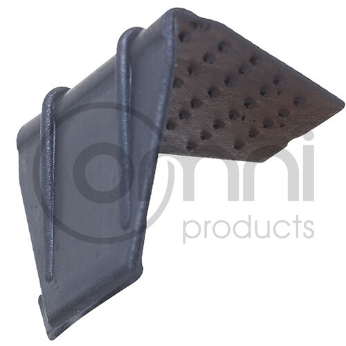 Strapping Guard Edge Protectors - Plastic