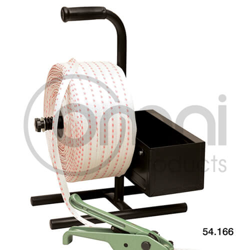 Polywoven Strapping Kit