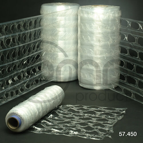 Ventilated Pallet Stretch Wrap