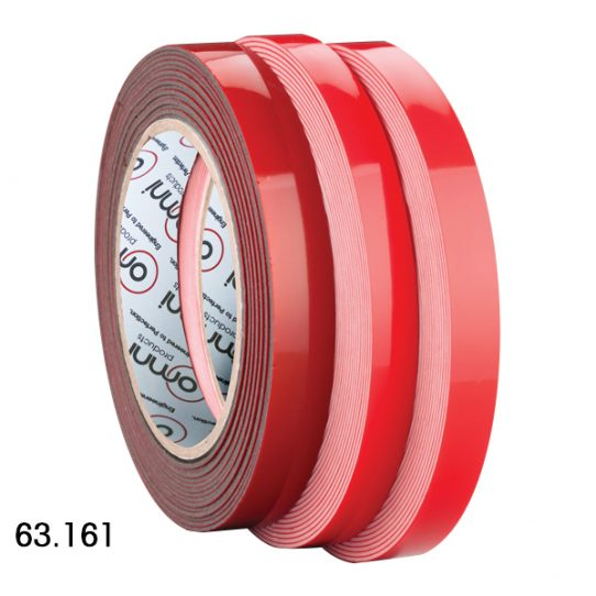 HPT Acrylic Foam Bonding Tapes