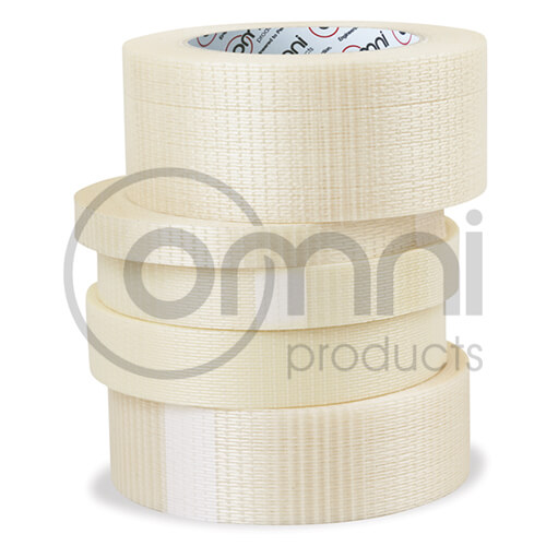 Two Way Filament Tape