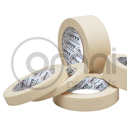 Masking Tape - General Purpose Omni 600