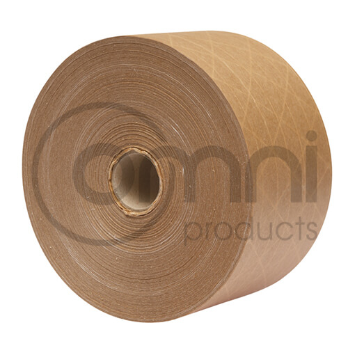 Gummed Water Activated Paper Tape