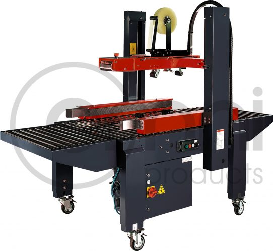 Carton Tape Sealing Machine - Fully Automatic