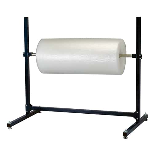 Bubble Wrap Rolls Dispenser Free Standing