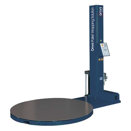 Omni Cresco - Pallet Stretch Wrapping Machine
