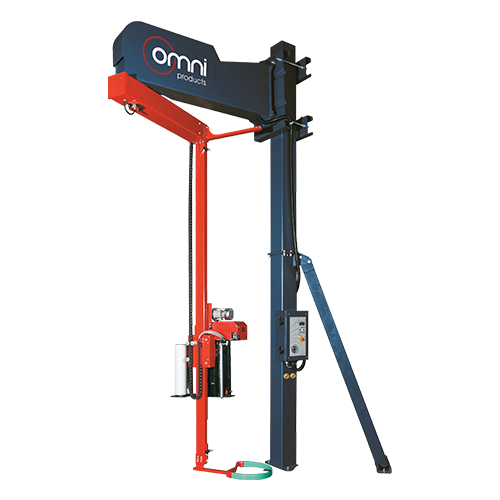 Omni Evolvo - Pallet Stretch Wrapping Machine