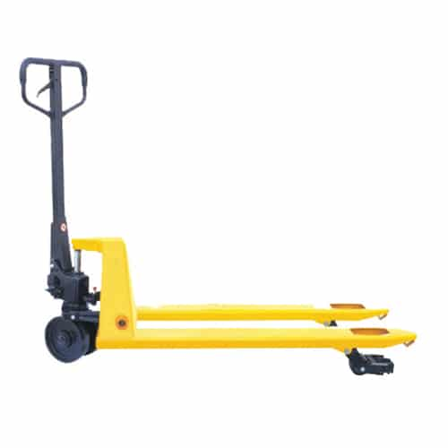 Hand Operated Pallet Trucks 1