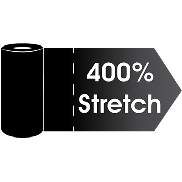 Increase your stretch yield to 400 1
