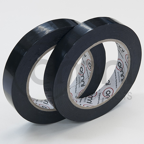 Strapping Tape - Black