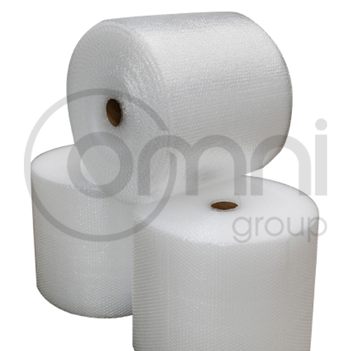 Bubble Wrap-10mm Bubble, Regular Grade