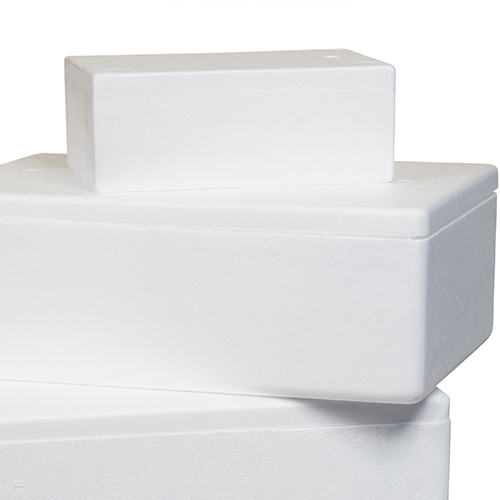 Polysytrene Thermal Boxes