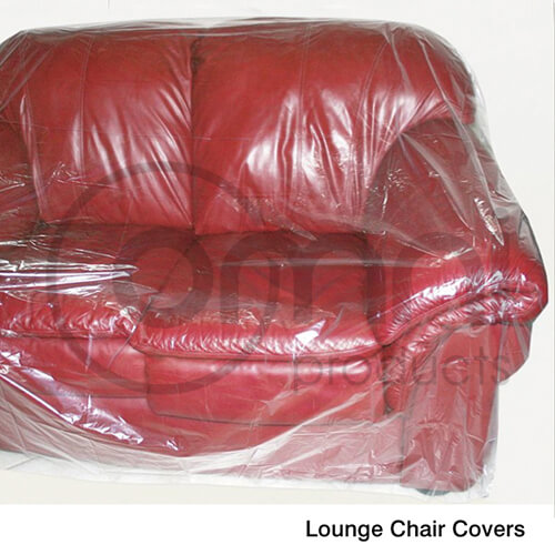 Furniture plastic cover bags aaa packaging supplies Furniture plastic cover