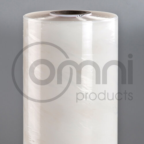 Omni Conventional Wrap - Machine Cast Stretch Film