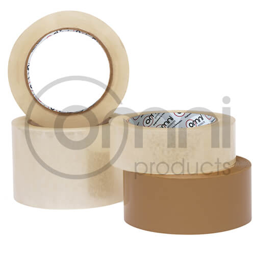 Packaging Tape- Acrylic Adhesive
