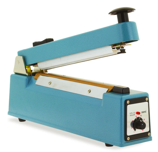Bench Top Heat Sealer