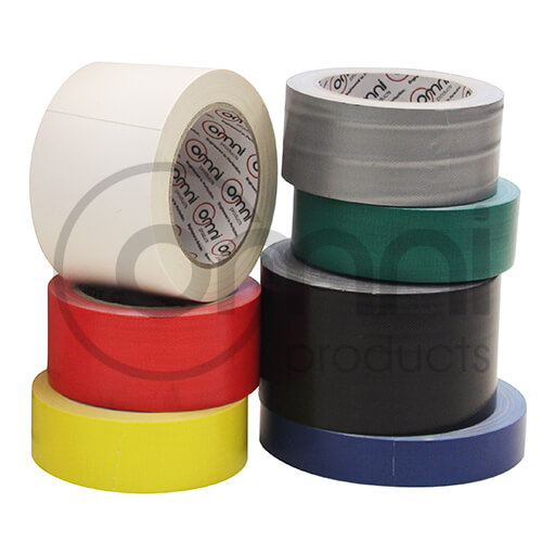General Purpose Cloth Tape