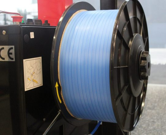 Machine Poly Strapping 1