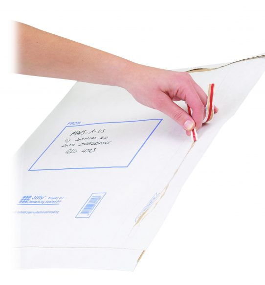 Utility Mailing Bags 1