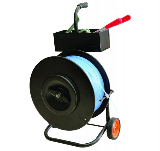 Poly Strapping Dispenser