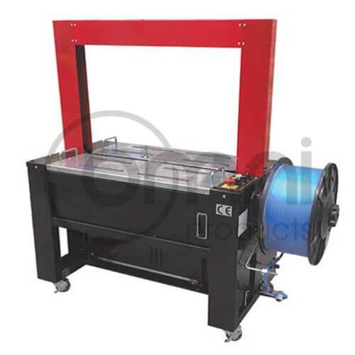 Poly Strapping Machine