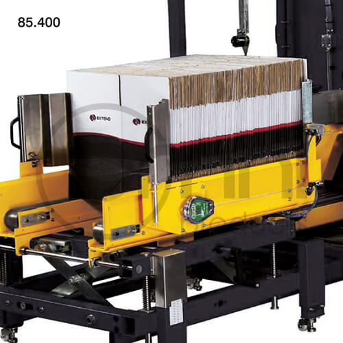 Carton Sealers & Foldes – Custom