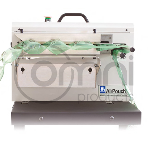AirPouch Express 3 Void fill System Technical Data Sheet Omni