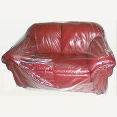 Clear Couch Bags