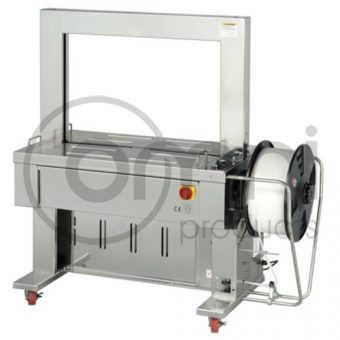 Poly Strapping Machines - Custom