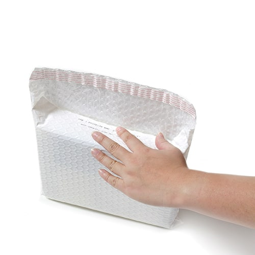 Side Opening Bubble Padded Mailing Bags