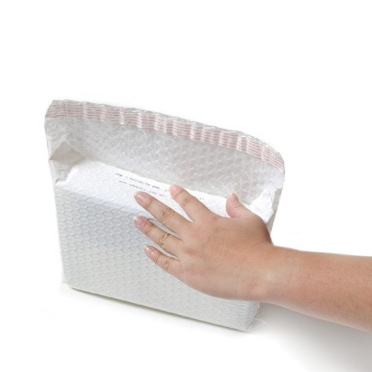 Side Opening Bubble Padded Mailing Bags 5
