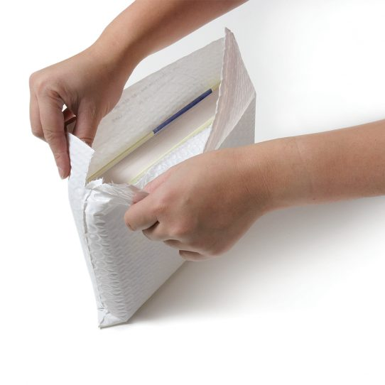 Side Opening Bubble Padded Mailing Bags 6