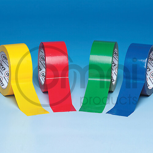 PVC Coloured Tape