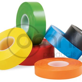 Electrical Tape - PVC Insulation