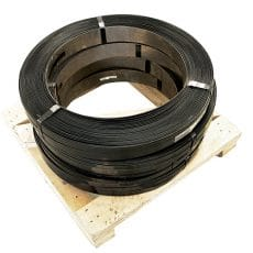 Omni Steel Strapping – HDuty Rope Wound