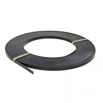 Steel Strapping – Ribbon Wound