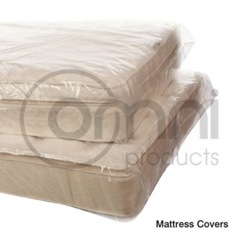 Mattress Plastic Cover Bags