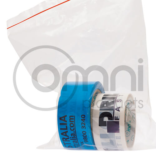 Magic Seal Bags - Large