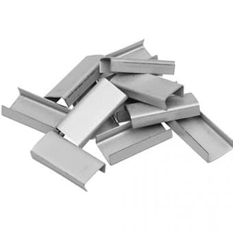 Snap on Steel Strapping Seals