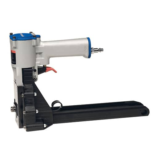 Pneumatic Carton Top Stapler