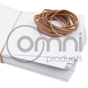 Omni Rubber Bands