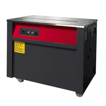 Omni 110 Poly Strapping Machine